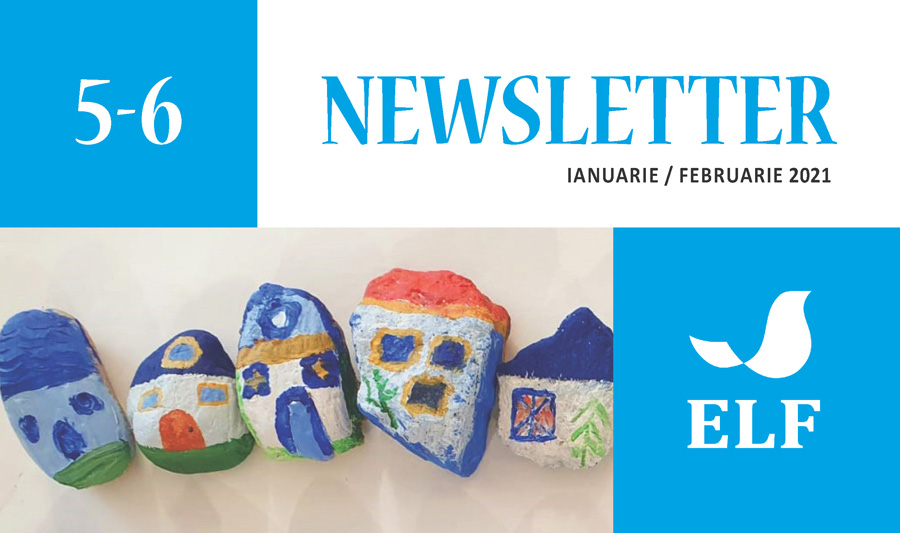 Newsletter ELF – nr. 5-6