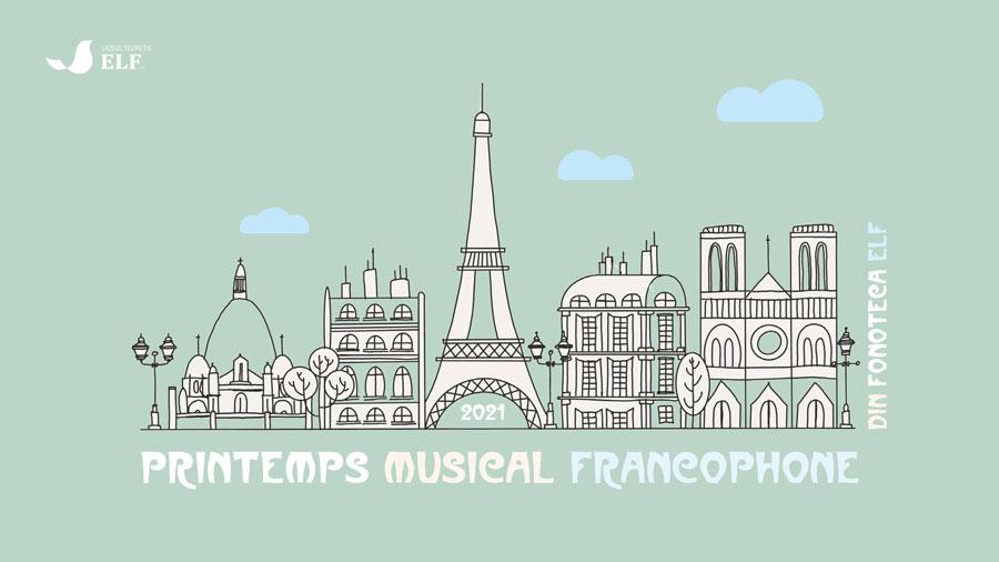 Printemps musical francophone