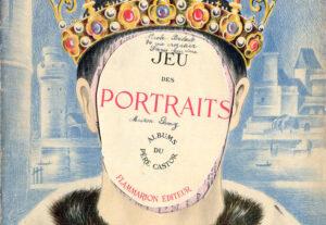 Jeu de portraits