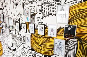 TANDEM – expoziție online