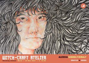 Alessia Szekely-Kiraly – expoziție