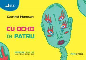 Catrinel Mureșan – expoziție